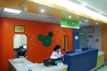儿科病区护士站