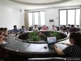 中共成都市妇女儿童中心医院委员会理论学习中心组专题学习交流习近平总书记在庆祝中国共产党成立100周年大会上的重要讲话精神