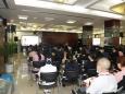 中共成都市妇女儿童中心医院委员会召开第三季度党支部书记扩大会议